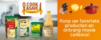 Unilever Cook&Save