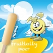 FRUITLOLLY PEER HOPSA