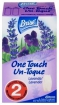 ONE TOUCH REFILL DUO LAVENDEL