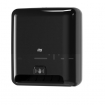 DISPENSER HAND TOWEL BLACK-TOUCH FREE SENSOR (H1)