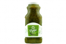 SMOKY MOUNTAINS SWEET PICKLED RELISH
