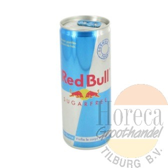RED BULL LIGHT